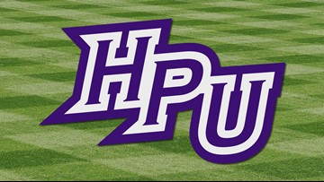No. 11 High Point Lacrosse Takes Down No. 9 Virginia, 14-13