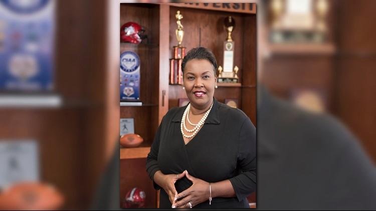Tonia Walker Resigns as Director of Athletics at WSSU