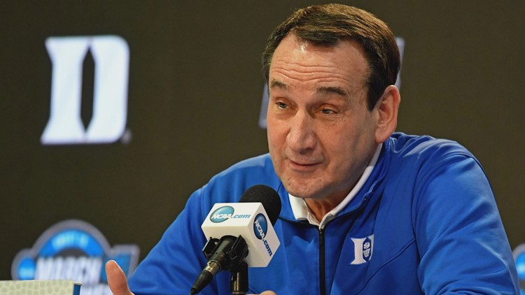 The $3 million gift represents Mike and Mickie Krzyzewski's largest, single philanthropic contribution ever.