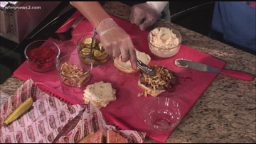 Firing Up New Recipes with Firehouse Subs - Part 1