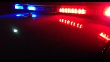 Pregnant Woman Dies In Car Crash Following Triad Police