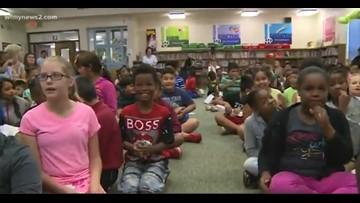 Read 2 Succeed: Northwood Elementary School