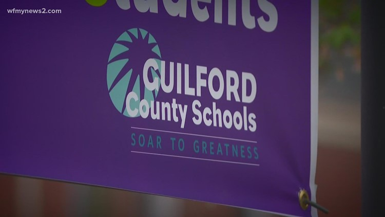 Guilford County Schools proposes new $1.7 billion bond to county commissioners