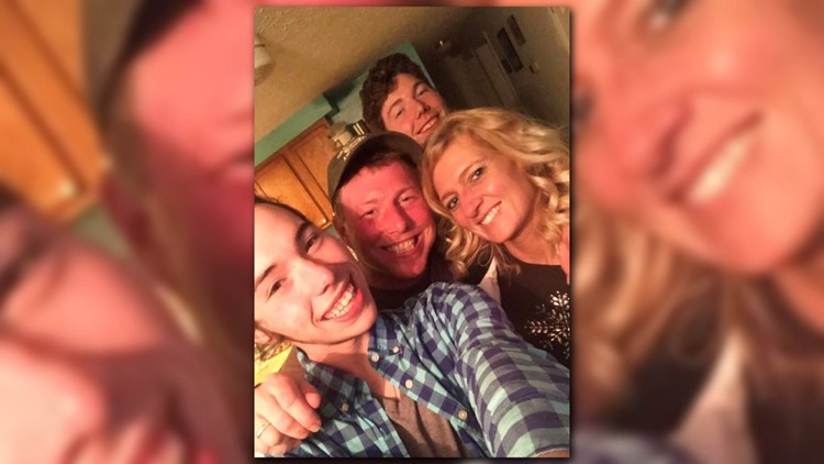 A community and a brotherhood are coming together to help the family of a drowning victim.