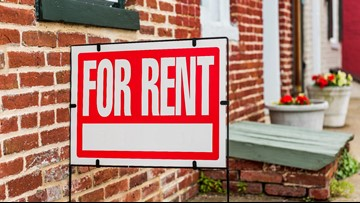 Investigation: Rental Home Scam Unlocks Problem With System