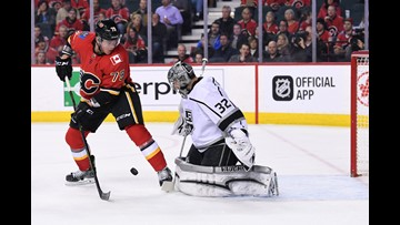 'Canes Acquire Three Players From Flames