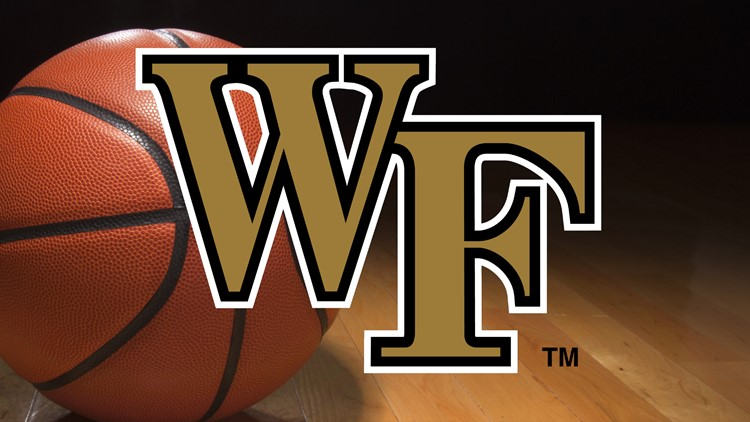 The Demon Deacons will open the season on Nov. 10 against North Carolina A&T.