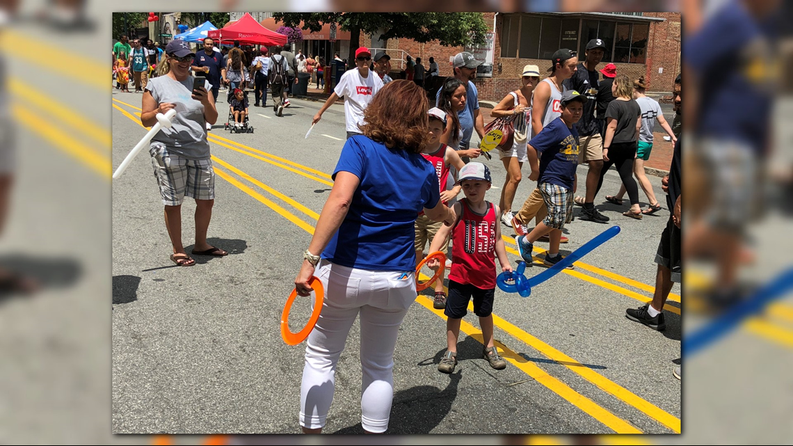 2018 Greensboro Fun Fourth Festival Wfmynews2com