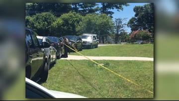 Lexington Man Shot, Killed Woman at his Home: Deputies