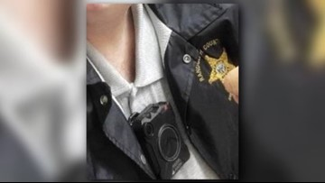 Randolph Co  Detention Officers Getting Body Cameras