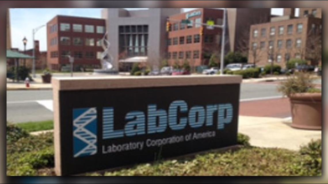 LabCorp Detects 'Suspicious Activity' On Its Tech Network