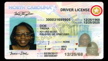 What You Need To Know About NC's New Real ID