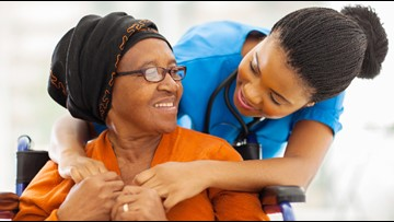 Caregiving 101: Helping Your Loved Ones Through the Holidays