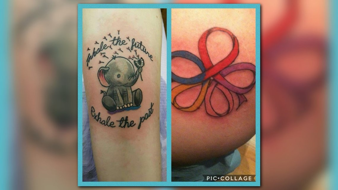 Hope Inspiring Humorous And Heartwarming The Stories Your Tattoo