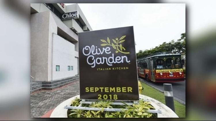 news - Olive Garden Greensboro