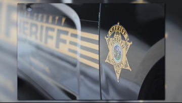 SCAM ALERT: Schemers impersonating Forsyth Co. Sheriff's Office in jury duty scam