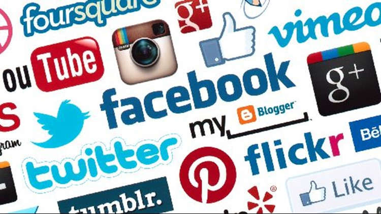 Be careful about what you post on social media. Colleges could be looking at your posts, and it could impact applications to universities.