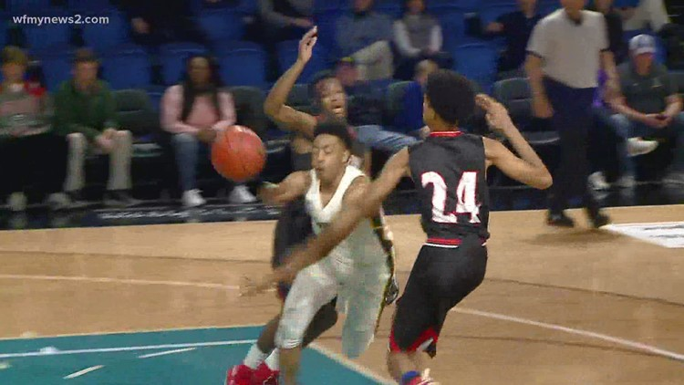 Greensboro Day School alum comes back to the Triad to play in the ACC tournament