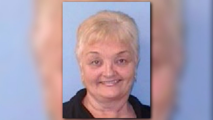 Bonnie Neely, 64, was one of three arrested on Aug. 3 from Mount Airy.