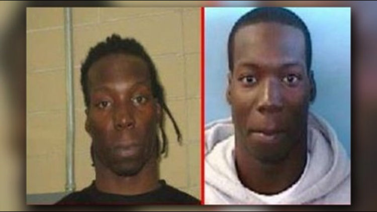 The ATF says Everette should be considered armed and dangerous. If you see him, do not approach him. Call 911 or the ATF at 1-888-ATF-TIPS.