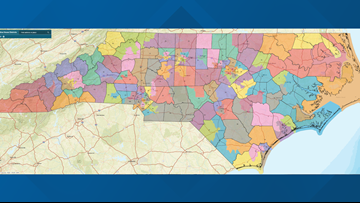Experts: New North Carolina Districts Are More Neutral