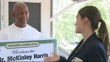 VERIFY: Do People Really Win Publishers Clearing House