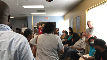 16 New NC Driver License Examiners Assigned to Improve Service, None Coming Guilford Co.