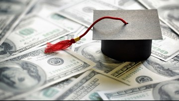 This Bill Could Potentially Provide Relief For The More Than 44 Million Americans With Student Loan Debt