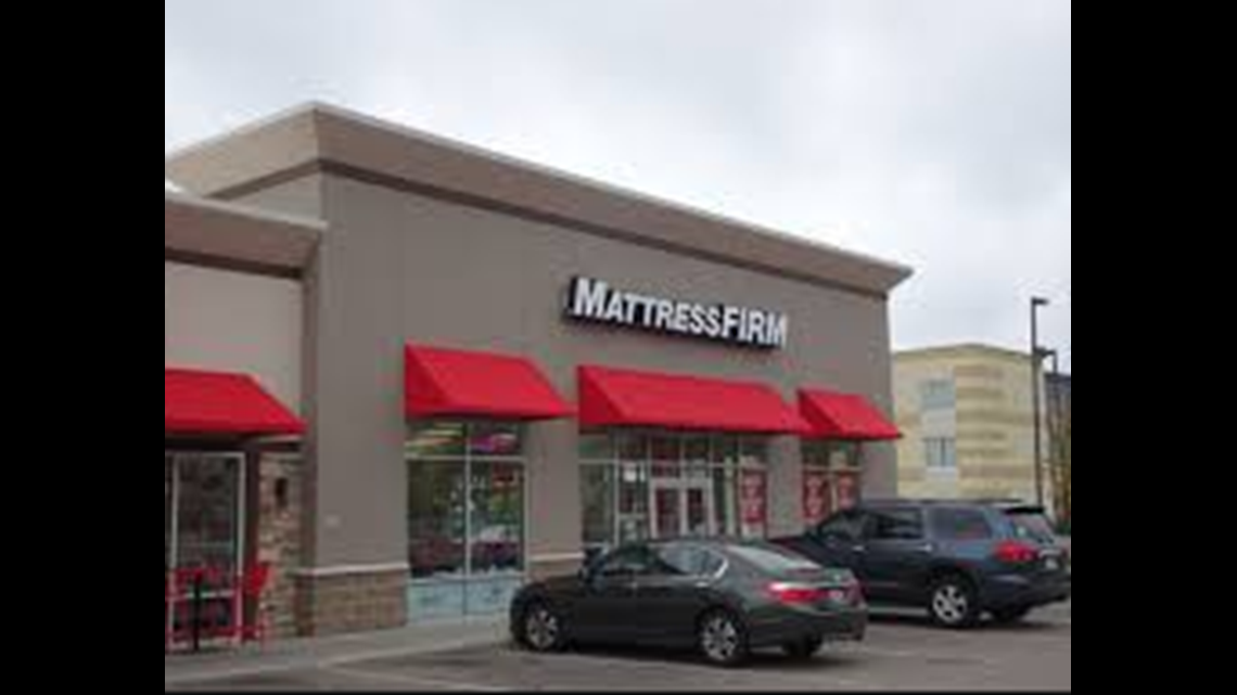 Tempur Pedic Is Suing Mattress Firm Wfmynews2 Com