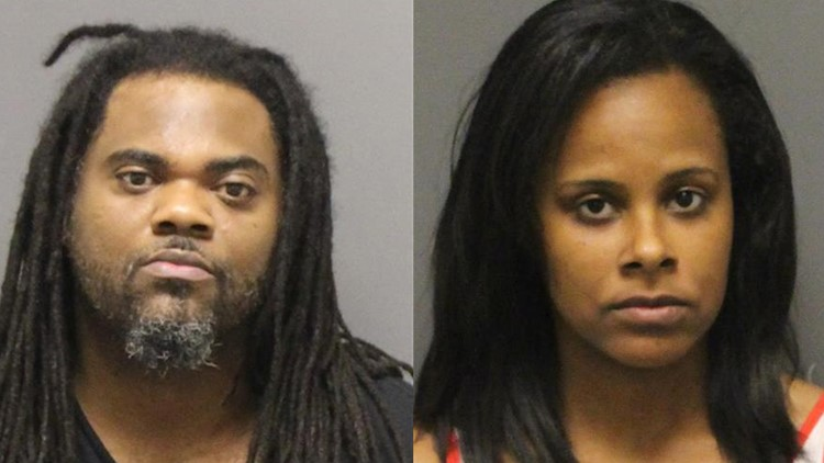 13 Guns, Heroin And Pot Seized In Greensboro Drug Bust