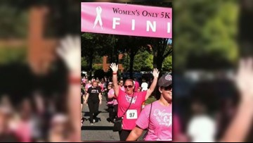 From Supporter To Survivor: One Woman's Journey With Breast Cancer