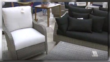 Huge Sale Offers Like-New Furniture at a Discount