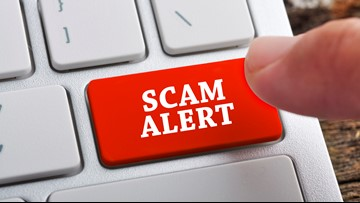 FBI Warns of Cyber Scammers Targeting Holiday Shoppers