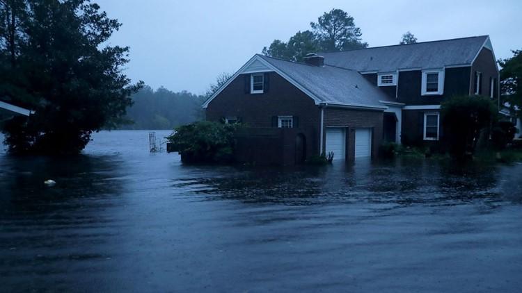 Flooding_florence_hurricane