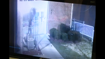 Thief Steals From Greensboro Church Twice Just Days Apart