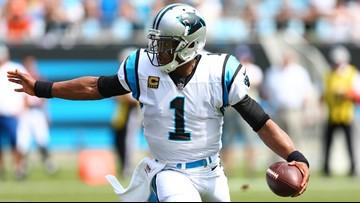Week 3 | Cincinnati Bengals Vs. Carolina Panthers Live BLOG