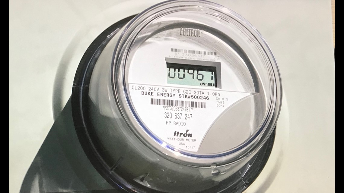 Want To Opt-Out From Duke Energy Smart Meter   Here's How
