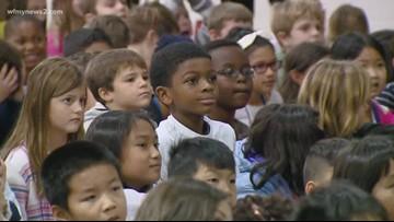 Read 2 Succeed: Southwest Elementary School