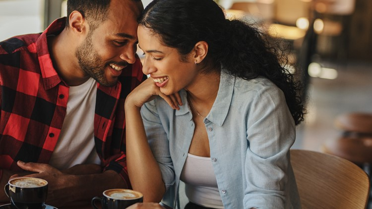 Tips on dating as pandemic restrictions are eased