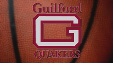 Guilford College Holds On To Beat Randolph-Macon, 64-63