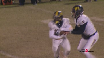 Friday Football Fever: SW Guilford vs Mt Tabor
