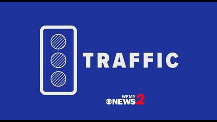 Power restored after several traffic lights were out during an outage Saturday morning