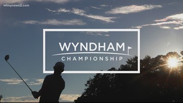 What's Going On Around The Wyndham