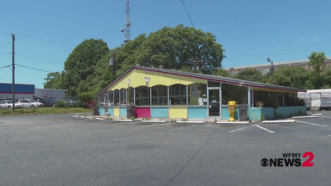 Greensboro man plans to bring back Beef Burger