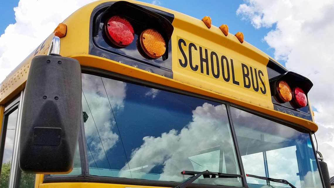 Guilford County Schools To Begin 5 Minutes Earlier In