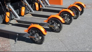 E-Scooters Are Coming Back To Winston-Salem, But There Are Rules