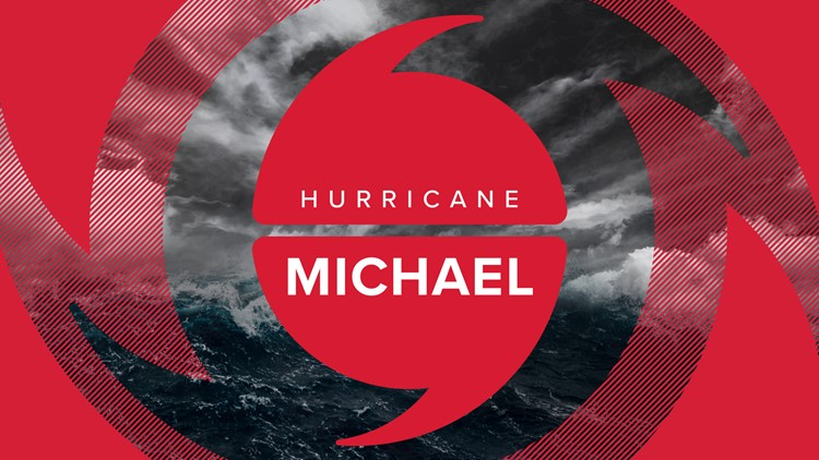 LIVE RADAR | Tracking Hurricane Michael; Its Potential Impact On The Triad