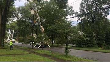 What To Do When The Power Goes Out: Before, During, And After A Storm