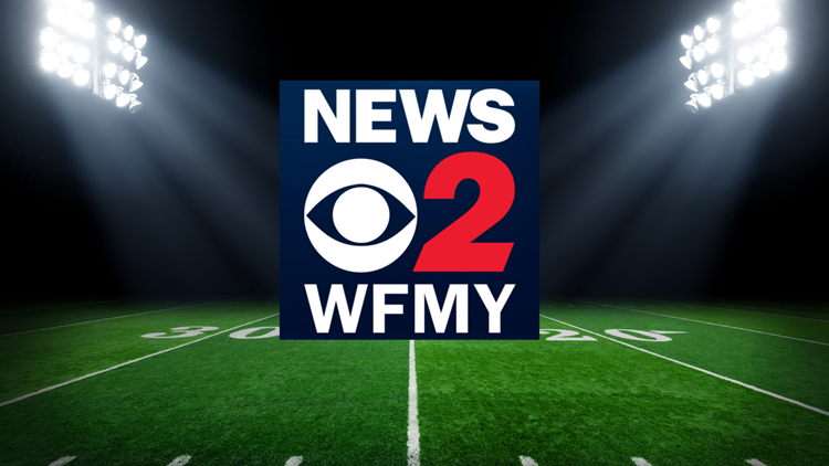 Changes to week 9 of high school Friday Fever Football games in the Piedmont Triad due to Michael.