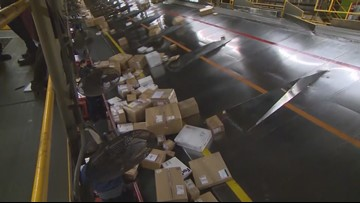 Tis the Season! UPS Plans to Hire at Least 600 Seasonal Workers in the Greensboro Area